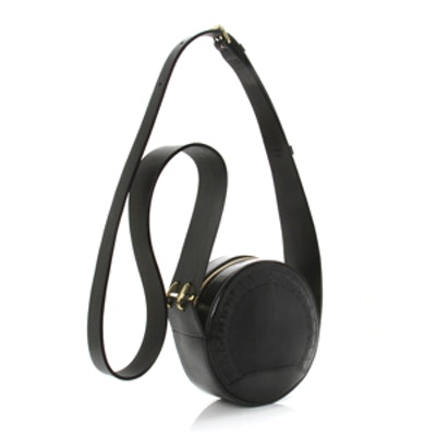 Alix Circle Cross-Body Bag