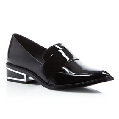 Blanca Tailored Loafers