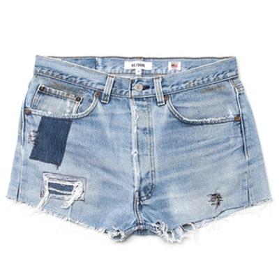 Re/Pair Shorts