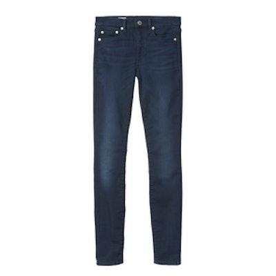 1969 Resolution Pull-On Seamed Legging Jean