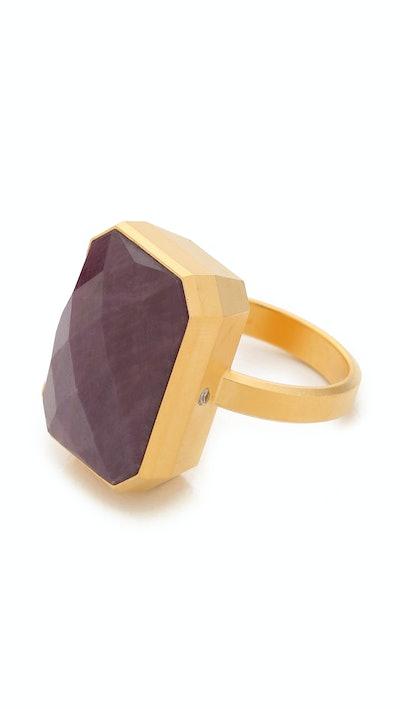 Wine Bar Tech Ring