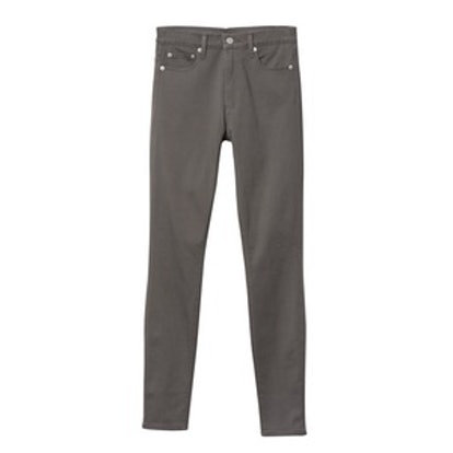 1969 Sateen High-Rise True Skinny Jeans