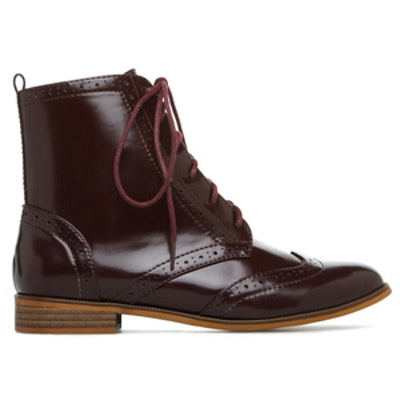 Amos Lace-Up Boots