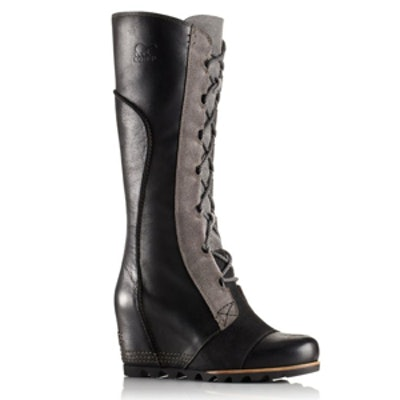 Cate The Great Wedge Boot