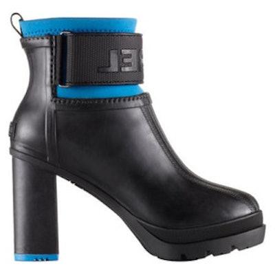 Medina III Rain Heel Boot