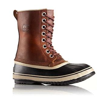 LTR Boot