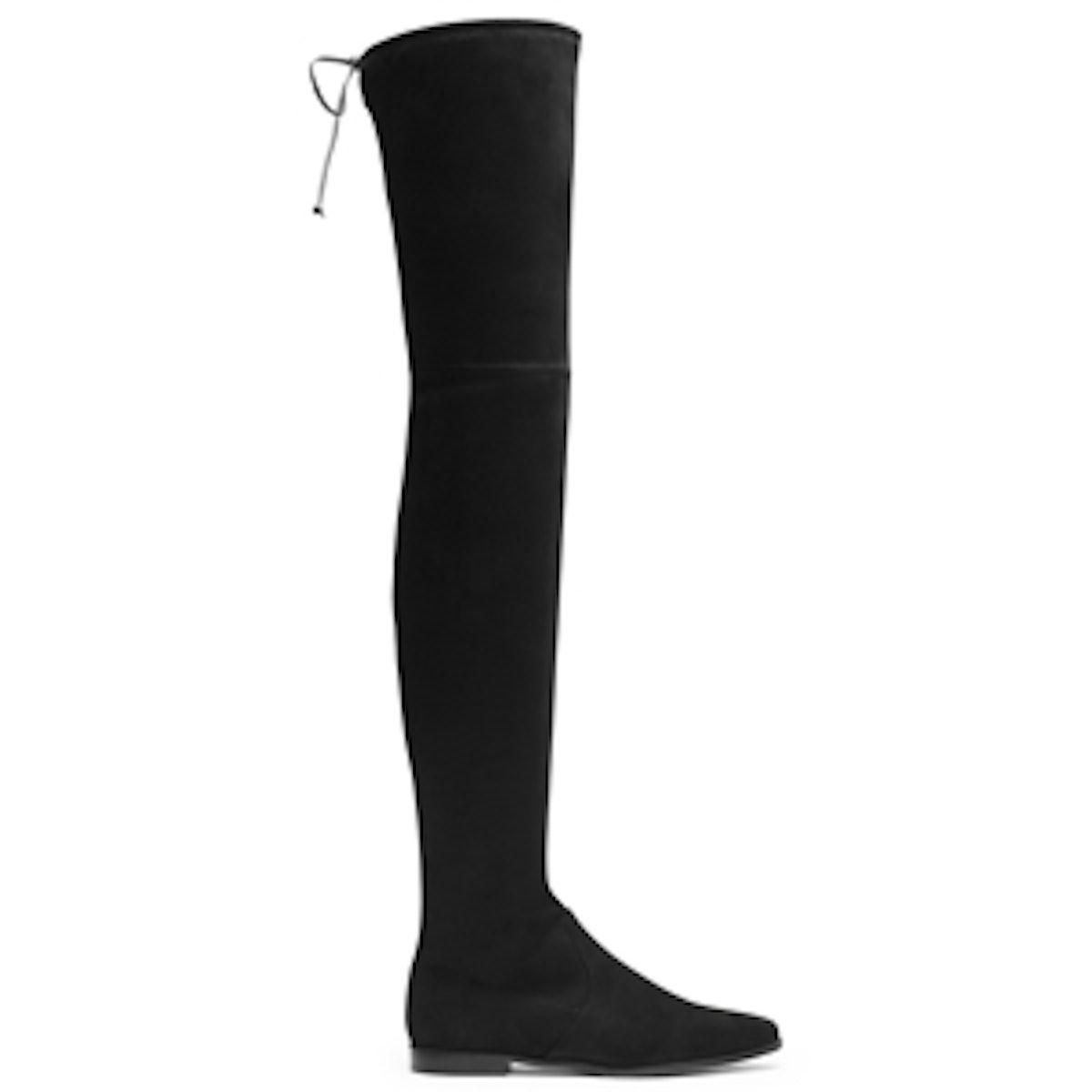 LeggyLady Boot