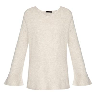 Mahalia Cashmere Sweater