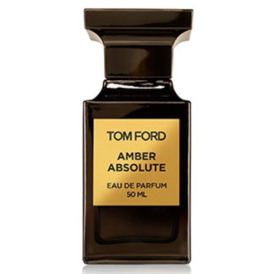 Amber Absolute Eau de Parfum