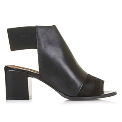 Jackpot Mid-Heel Shoes
