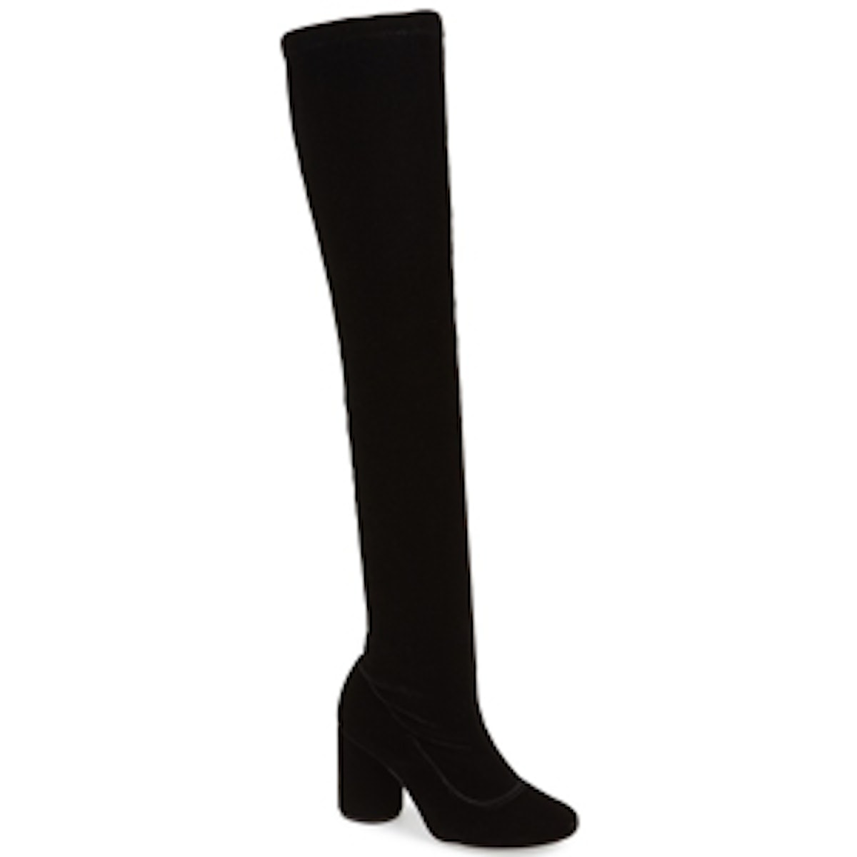 Private Over-The-Knee Boots
