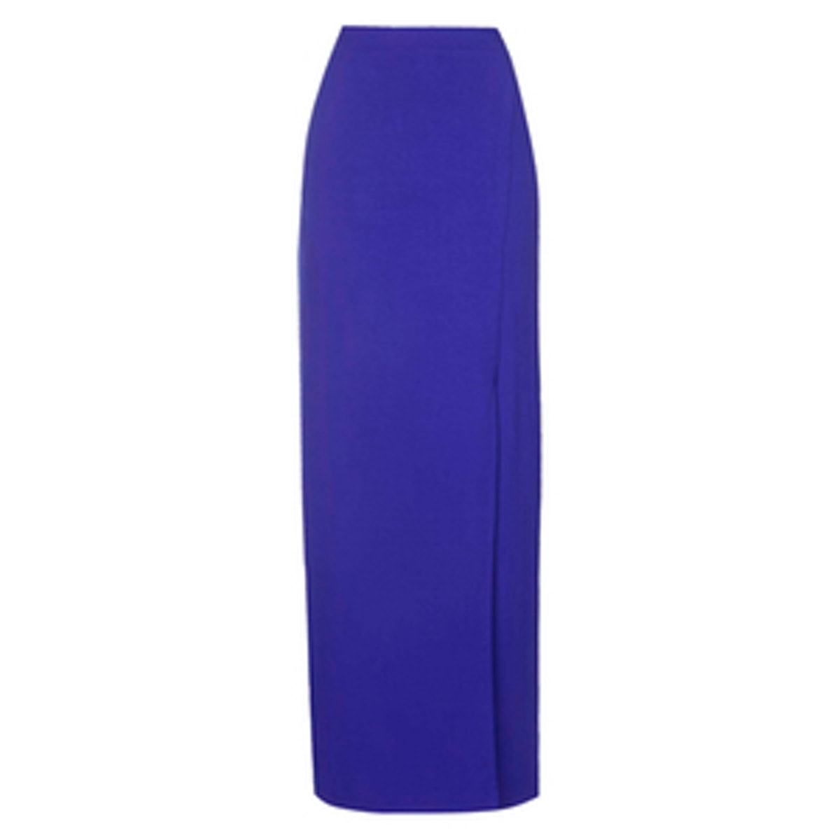Wrap Over Maxi Skirt