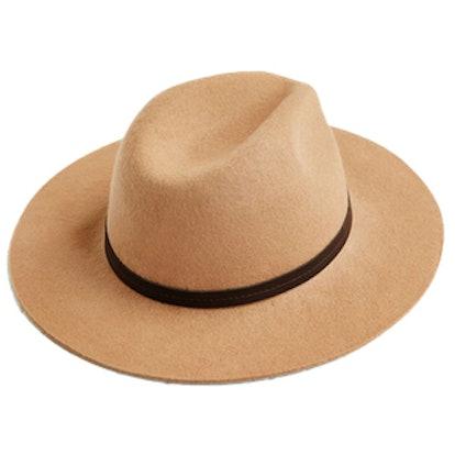 Scout Panama Hat