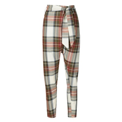 Anglomania Kung Fu Trousers
