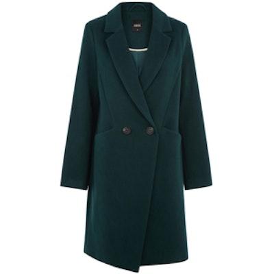 Alex Seamed Coat
