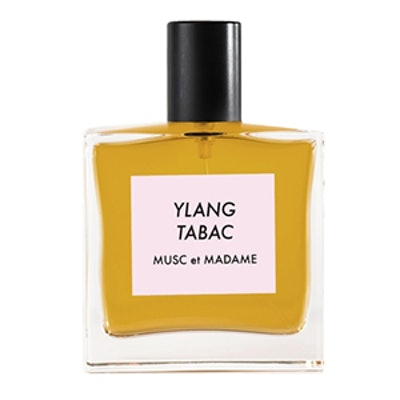 Ylang Tabac Eau de Parfum