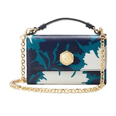 Printed Wallet Bag