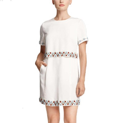 Collection Jeweled Dress