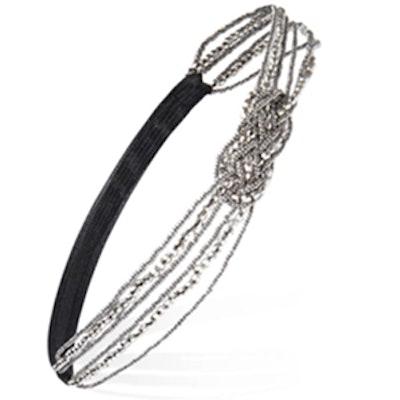 Braid Beaded Headband