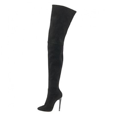 Shorts Boots