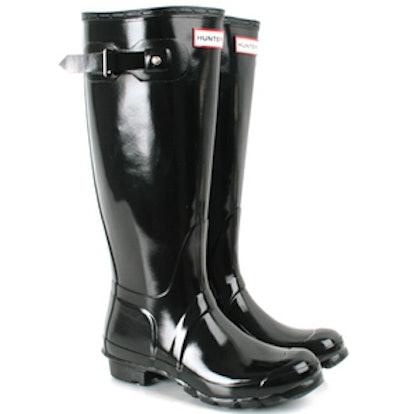 Original Adjustable Gloss Rain Boot