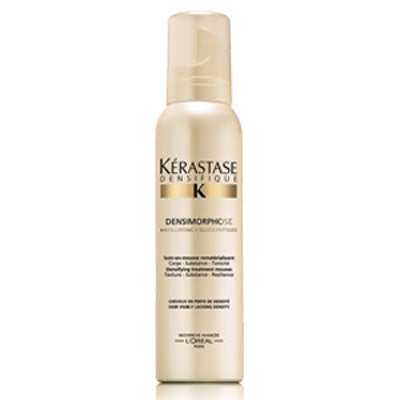 Thickening Treatment Mousse