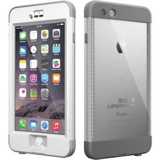 Nüüd for iPhone 6 Plus Case