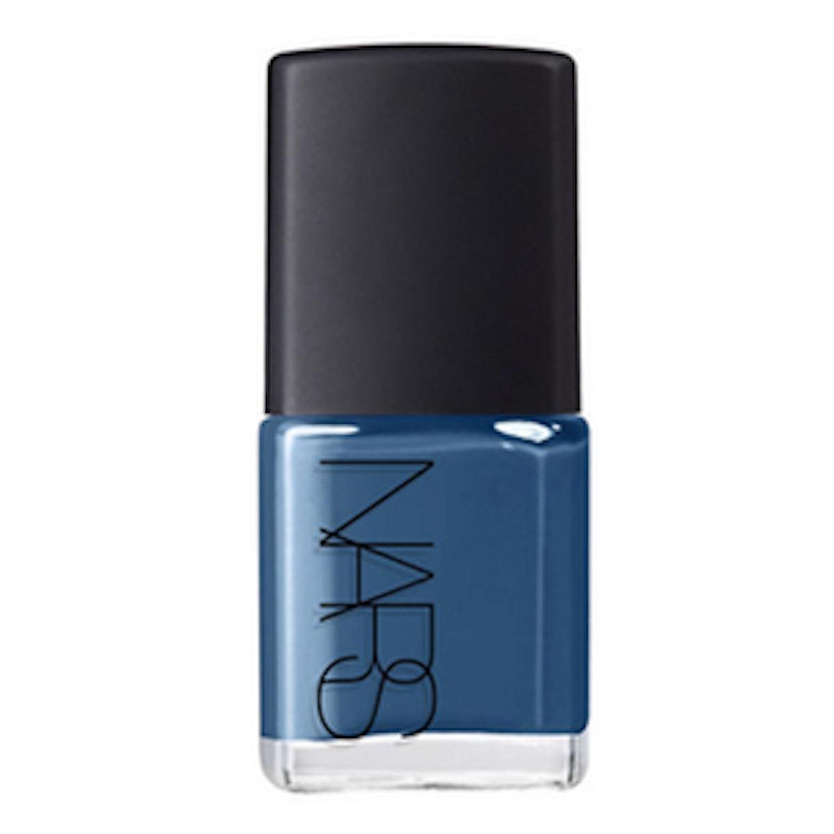 Nail Polish in Mots Bleus
