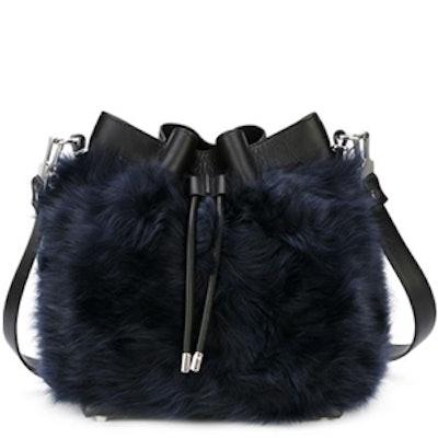 Small Bucket Bag