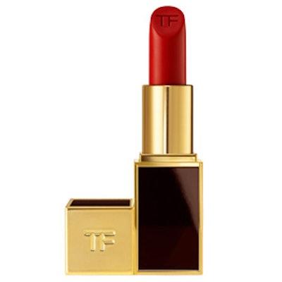 Matte Lipstick In Ruby Rush