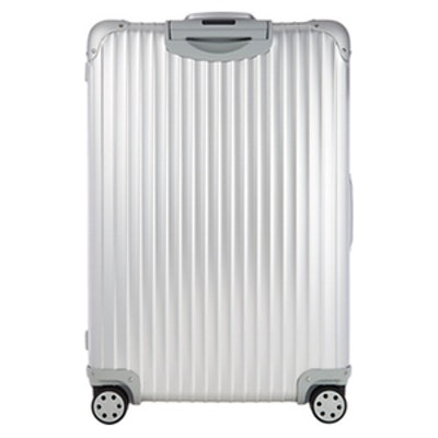 Multiwheel Suitcase