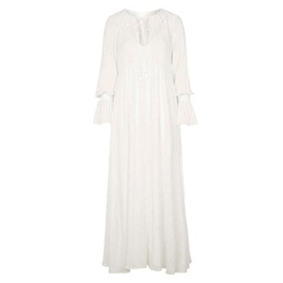 Summer of Love Maxi Dress