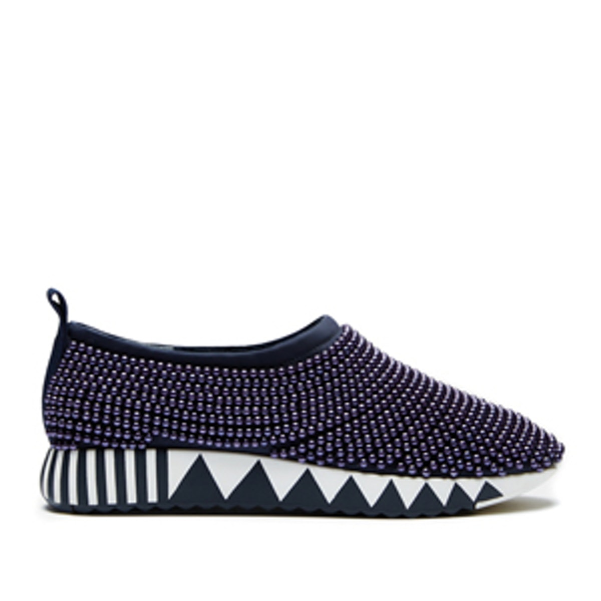 Pearl Slip-On Sneaker
