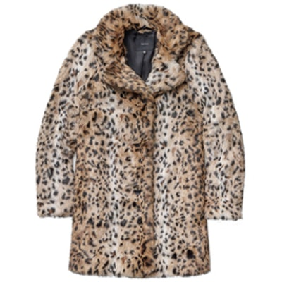 Beckledge Coat