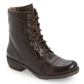 Kool Lace Up Boot