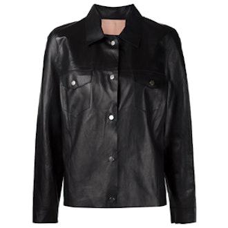 'Jimmy' Jacket