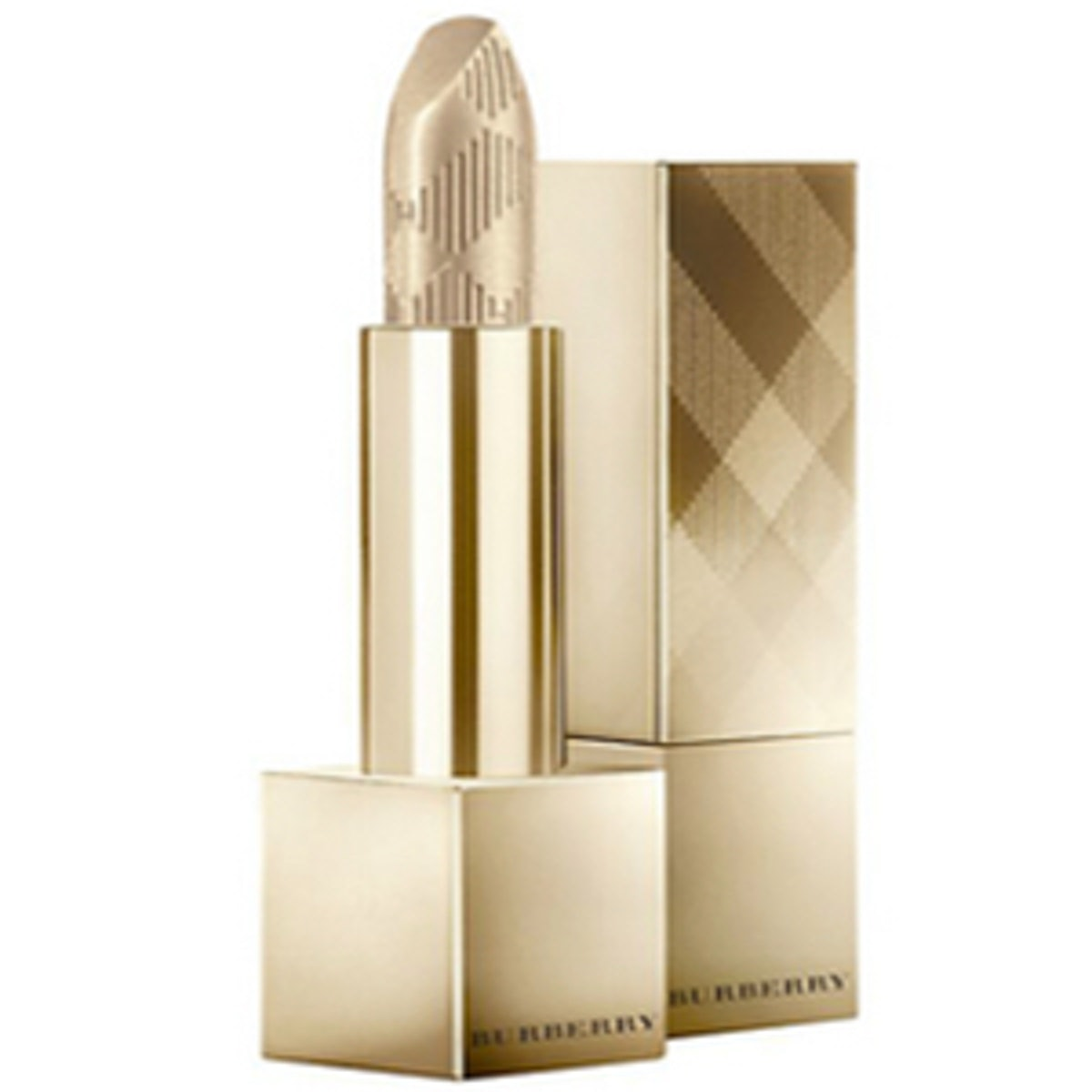 Kisses Lipstick in Festival Gold