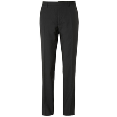 Relaxed-Fit Suit Trousers