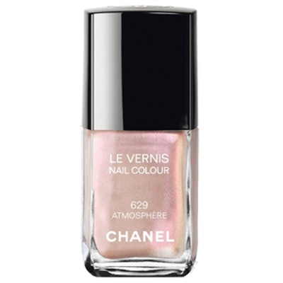 La Vernis Nail Colour in Atmosphere