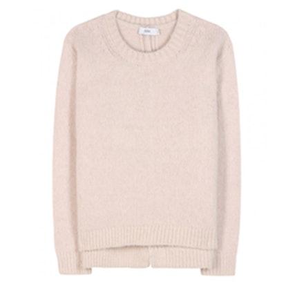 Alpaca-Blend Sweater