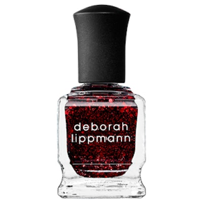 Nail Lacquer in Ruby Red Slippers