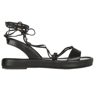 Susie Leather Sandals