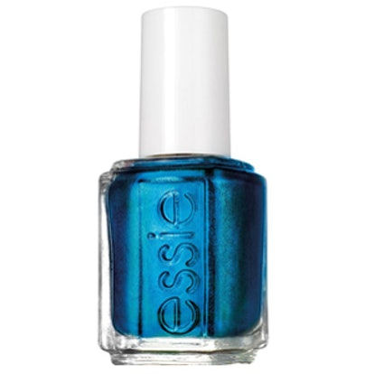 Nail Polish in Bell Bottom Blues