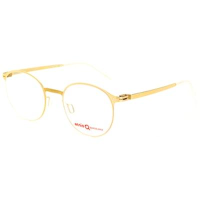 Malmo Glasses in Gold