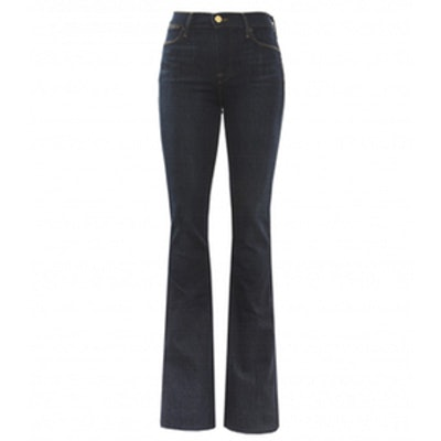 High Flare Sutherland Jeans