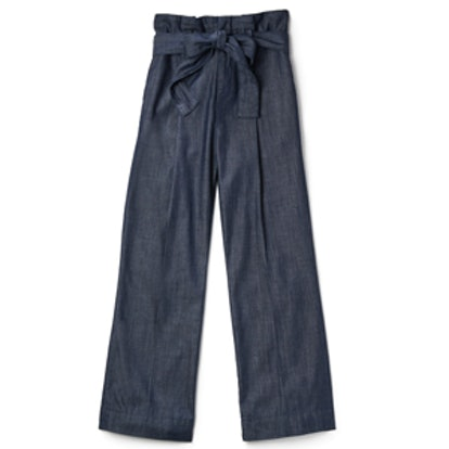The Principle Paper Bag Trouser Jeans