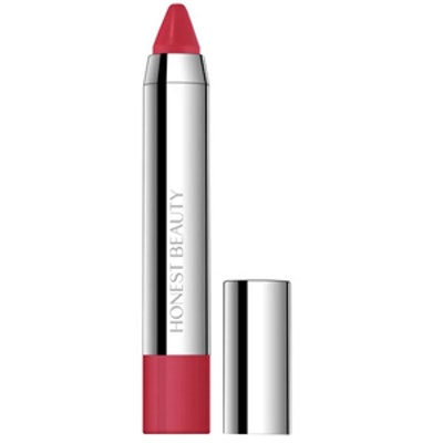 Truly Kissable Lip Crayon in Strawberry Kiss