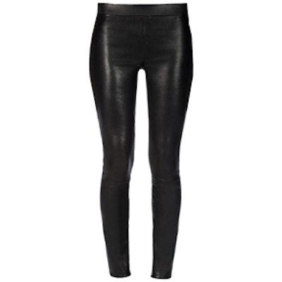 Edita Leather Legging