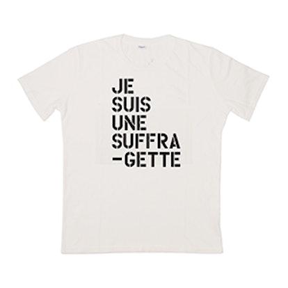 Je Suis T-Shirt