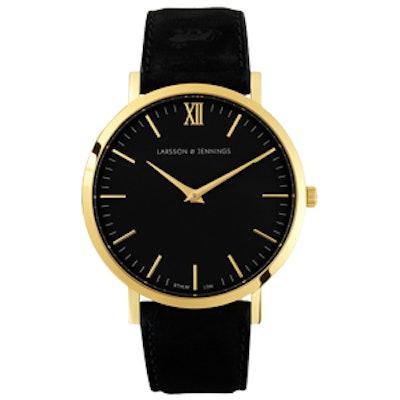 Lader Black Watch